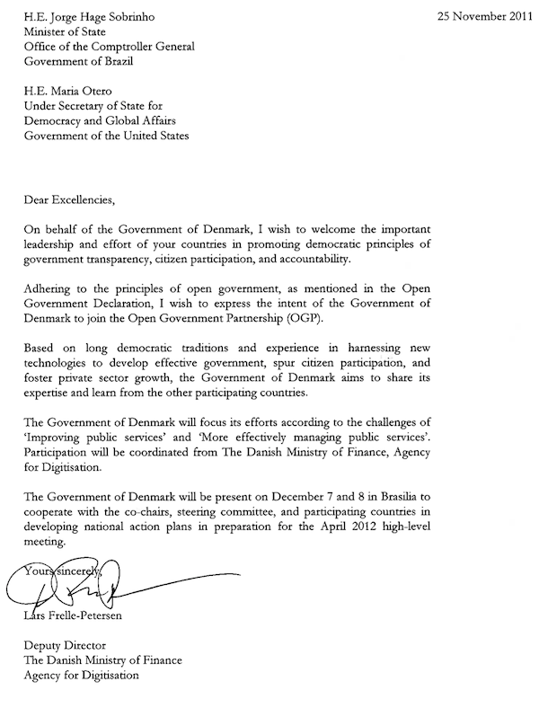 Denmark open government partnership denmark spiritdancerdesigns Gallery