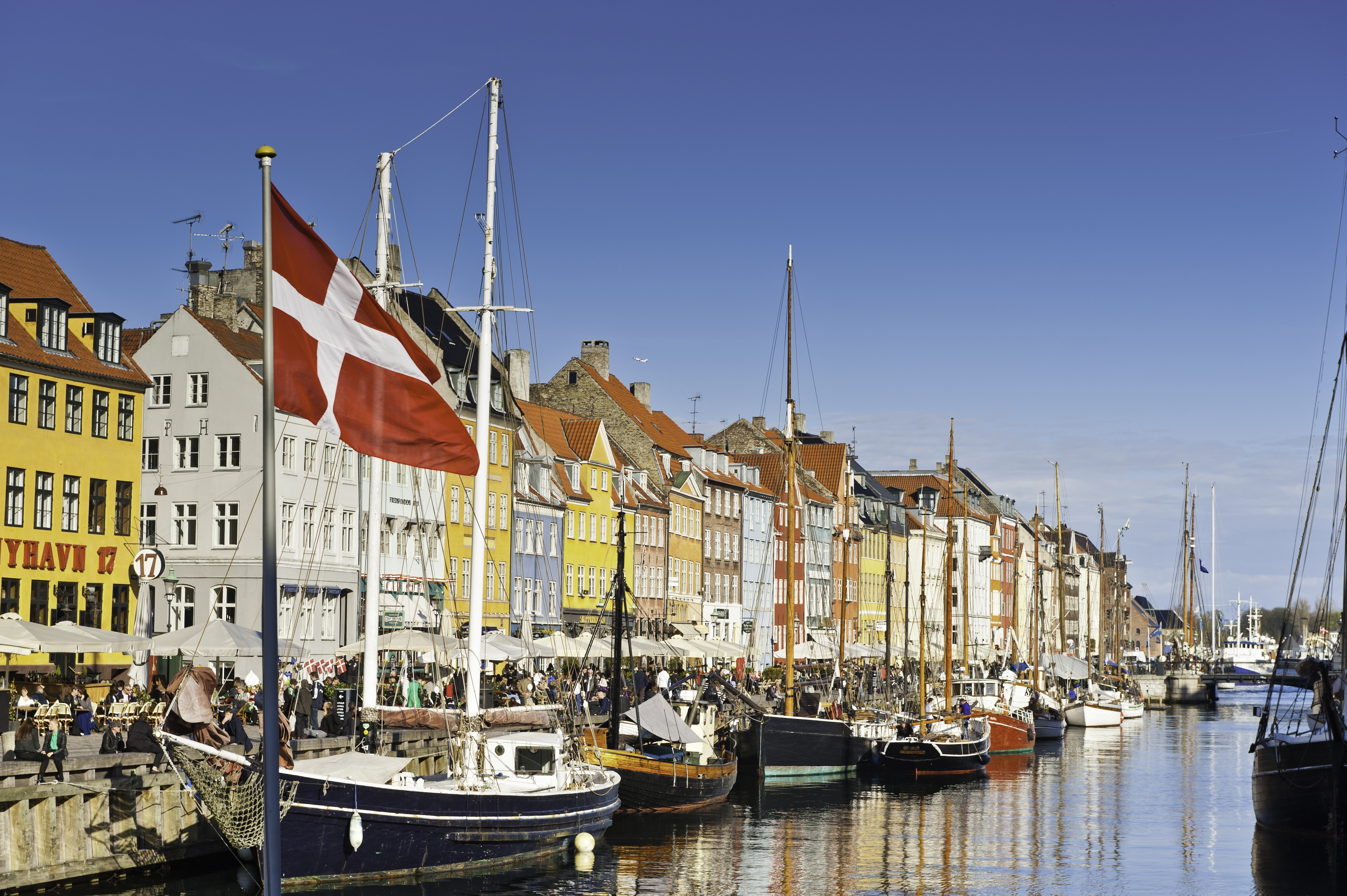 Image result for government integrity denmark