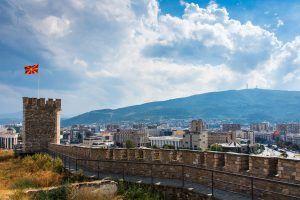 Miniatura de Macedonia del Norte