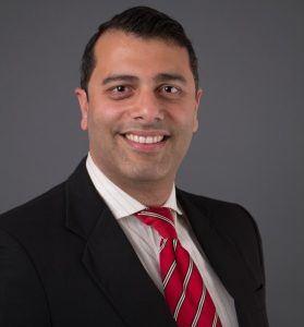 Portrait of Jordan Zed