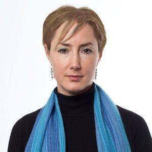 Portrait of Vanessa Herringshaw