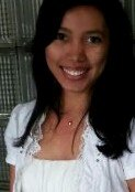 Portrait of Nanda Sihombing