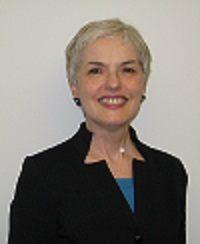 Portrait of Patrice McDermott