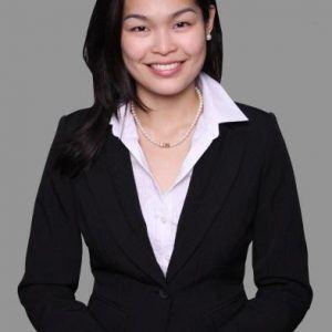 Portrait of Christina Tecson