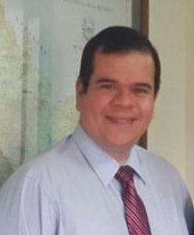 Portrait of Roberto Burgos Viale