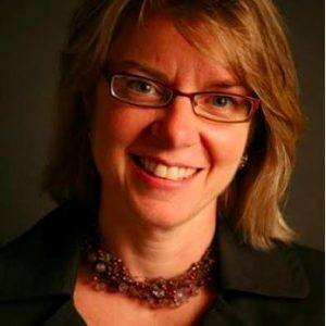 Portrait of Laura Neuman