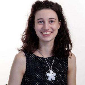 Portrait of Liviana Zorzi