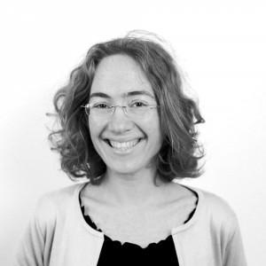 Portrait of Emily Shaw