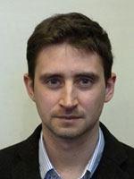 Portrait of David Manley