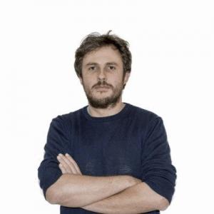 Portrait of Giuseppe D'Avella