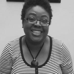 Portrait of Edafe Onerhime