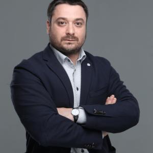 Portrait of Giorgi Kldiashvili