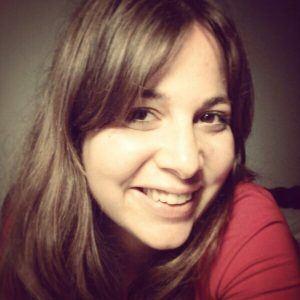 Portrait of Pilar Avello