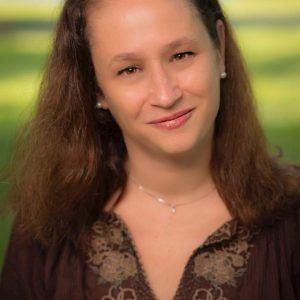 Portrait of Dietlind Lerner