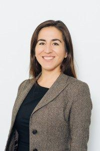 Portrait of Catalina Reyes