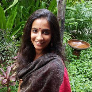 Portrait of Araddhya Mehtta