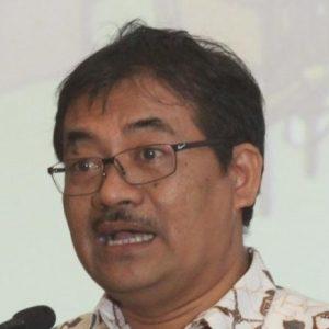 Portrait of Sugeng Bahagijo