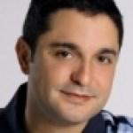 Portrait de Tiago Carneiro…