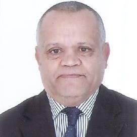 Portrait of Abdelaziz Abid