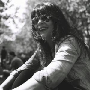 Portrait of Silvana Fumega