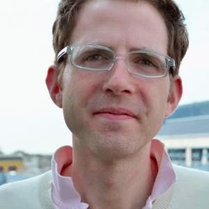 Portrait of Craig Fagan