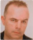 Portrait of David McBurney