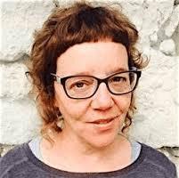 Portrait of Sue Soal