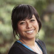 Portrait of Tannia Medina