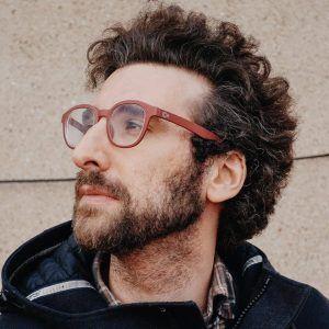 Portrait of Giulio Carini