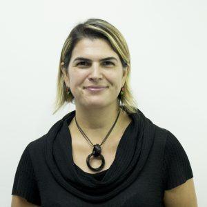 Portrait of Paula Martins