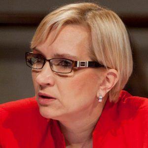 Portrait of Katju Holkieri