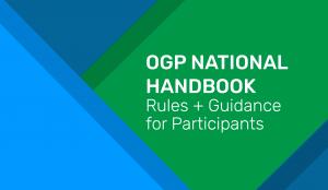 OGP Handbook Graphic