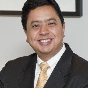 Portrait of Sanjay Pradhan