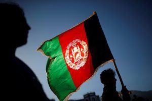 Vignette pour l'Afghanistan
