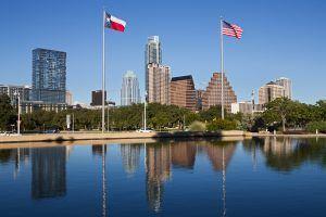 Miniatura de Austin, Estados Unidos