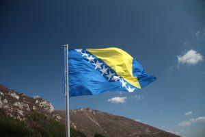 Vignette pour la Bosnie-Herzégovine