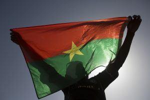 Vignette pour le Burkina Faso