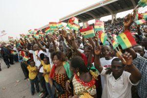 Thumbnail for Ghana
