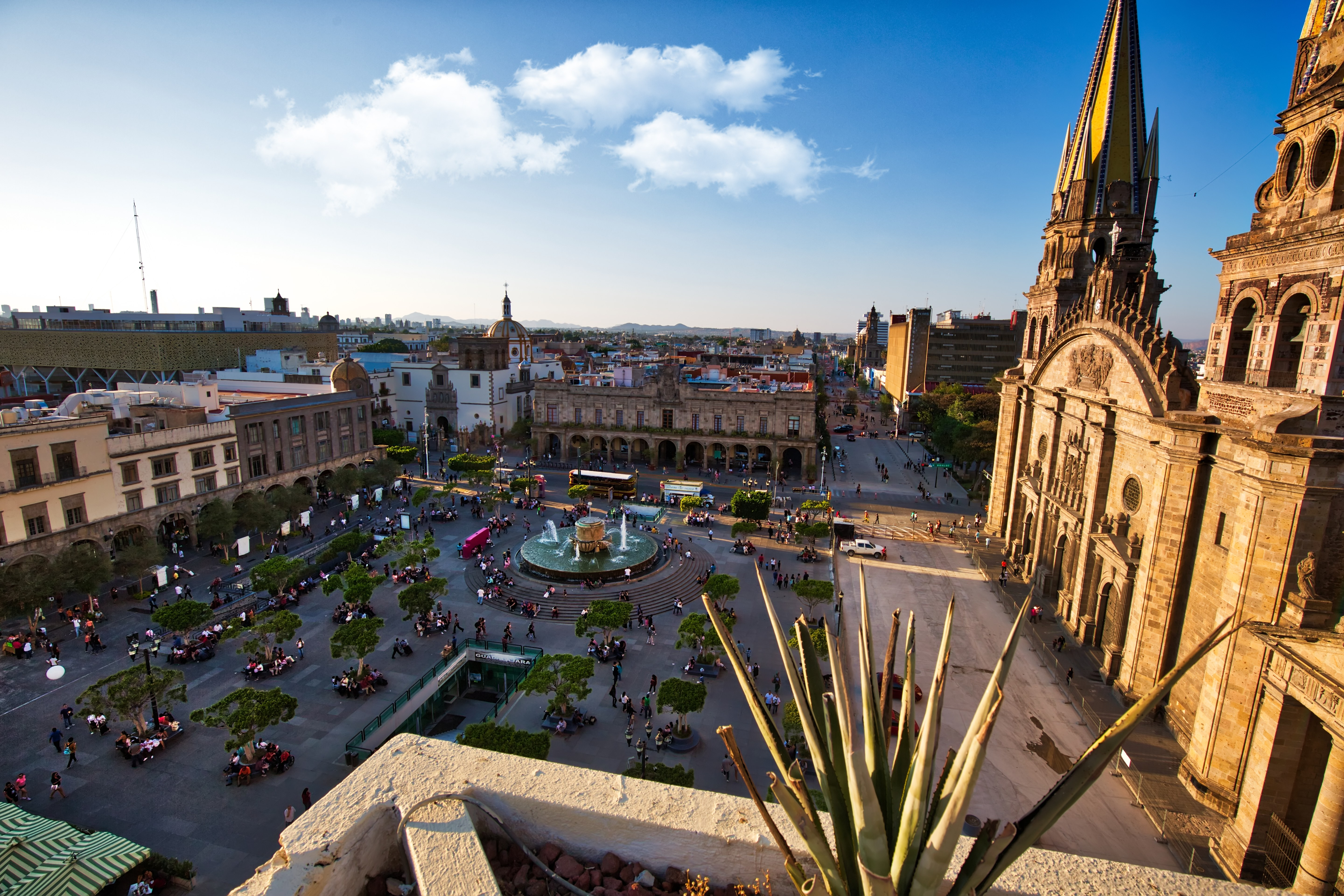 Jalisco Mexico Open Government Partnership