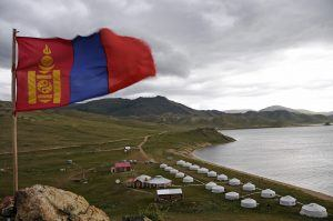Miniatura de Mongolia