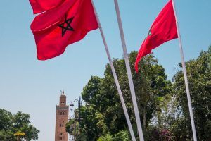 Vignette pour le Maroc