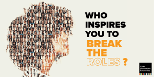 Thumbnail for How – Together – We Can Break the Roles