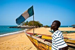 Thumbnail for Sierra Leone
