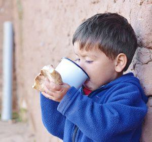 Histoire de l'impact de l'eau en Uruguay