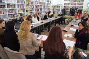 Women businesses Albania