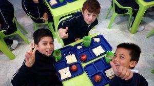 Colombia – Open Contracting and School Lunches