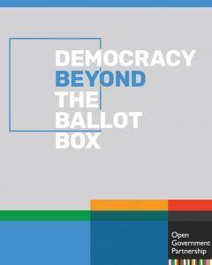 OGP-Brochure_Democracy-Beyond-Ballot-Box_cover