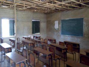 Escuela nigeria
