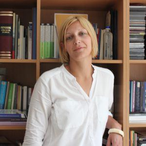 BS fotka – Bojana Selaković