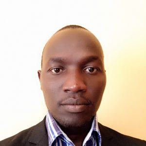 Tim- CIOG Kenya